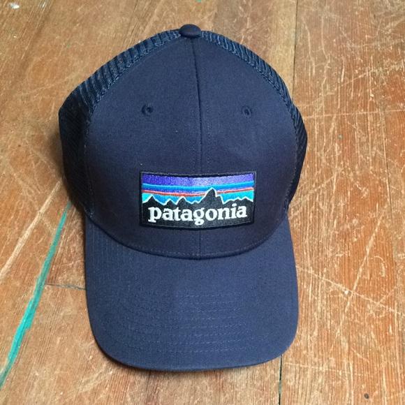 72d56b55660 Patagonia trucker hat. M 5c292a194ab63393e879b466